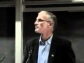Dr Norman Finkelstein - Israel and Palestine - Past Present Future - Pt10 - 28Oct2010 - Toronto - English