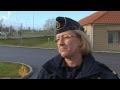 Swedish police hunt Racist gunman - 04nov2010  - English
