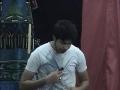Marsia - Ho Dil me Aale Nabi ki Ulfat By Br Hasan Kanani - Urdu