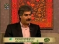QA about Iranian living outside Iran - from IRIB2 - Farsi