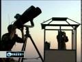 Iran launches biggest aerial drills - Modafean Aseman Velayat 3 - 18Nov2010 - English