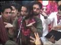 Nadeem Sarwer Manqabat Shareek e Dawat-e-Islam Hain Abu Talib pt 1 - Urdu