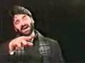 Nadeem Sarwar Manqabat Hussain (as) nae Dean koe Bacha Liya pt 1 - Urdu