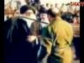 سيد محمد صادق الصدر ضد المجرم البعثي محمد حمزه الزبيدي Ayatullah Sadiq Sadr