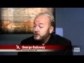 [GOOD] George Galloway feature interview on The Agenda - Nov2010 - English