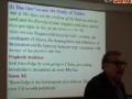 Current Issues in the Science-Religion Debate in the Islamic World- Dr . Mehdi Golshani - English