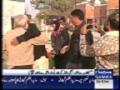 Asia To Gaza Caravan Reached Lahore Samaa News - Urdu