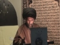 H.I. Abbas Ayleya - Rulings for the Deceased - The 7ts - Pt 3 - English
