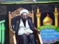 Majlis 1 Muharram 1432 - H.I. Hurr Shabbiri - JIHAD - Urdu