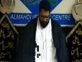 [Insight - Speech 1] - A background discussion - Asad Jafri - 1 Muharram 1432 07Dec2010 - English