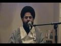 1 Muharram 1432 - Hussain waris e Anbia - Maulana Nafees Taqvi - Urdu