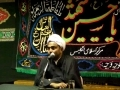 [Imam Ali Life and his Followers] 2 Muharram - Kufa, Muslim Bin Aqeel -Maulana Wasi Hassan Khan- Urdu