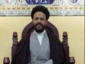 [2] [Audio] life style of Ahlulbait AS (Zindagani-e-Ahlulbait ) Moulana Baqri - Urdu