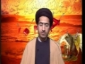 Allah or God what should Muslims say? Molana syed Ali Reza jan kazmi Muharam dec 7 2010 UK lec 1 p1 - English