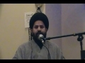 7 Muharram 1432 - Hussain waris e Anbia - Maulana Nafees Taqvi - Urdu