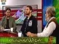 Iran Today-Asian GAZA Convoy-Discussion-Urdu