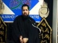 [Insight - Speech 7] Truth and Falsehood حق و باطل - Asad Jafri - 7th Muharram 13Dec2010 - English