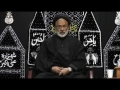 [Majlis 02] Muharram 1432, 2010 - H.I. Syed Mohammad Askari - Deen ki Baqaa - Urdu