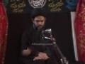 6th Muharram 1432 - Topic : Adal Ijtimai Kay Taqaze or Islam - Moulana Aqeel ul Gharavi - Video - Aliwalay.com