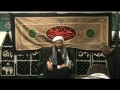 [10] Muharram 1432 - H.I. Baig - The School of Imam Hussain (a.s) - English