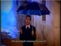عباب الليل - based on Dua Kumail - Munajat by Abathar - Arabic sub English