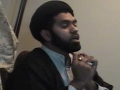 [Must Listen] Request of Imam Hussain (a.s) on Ashoora by Molana Shehbaz Bukhari - Urdu