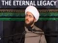 [09] Muharram 1432 - Strength & Honor - H.I. Hamza Sodagar - English