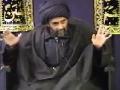 Majlis 02 Muharram 1432 - Qiyam of Karbala & Taharat of Qalb - H.I. Abbas Ayleya - English & Urdu
