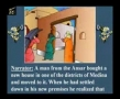 Prophet Muhammed Stories - 13 - Neighbours rights - English