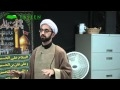 Towards A Balanced Life - Sh. Salim Yusufali - Part 2 - 18Dec2010 - English