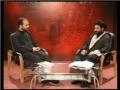 Karbala Ki Kahani Imam Sajjad (A.S.) Ki Zabani - Part 1 - Urdu