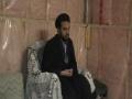 Majlis -Karbala Justice and Adil - Imambargah-e-Masoomeen, Windsor, Ontario, December 25, 2010 - Urdu