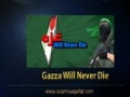 [GAME 3 INTRO] Gaza Will Never Die - All Languages