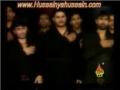 Sajjad (A.S.) ko Durron se Bachati Rahi Fiza (S.A.) - Urdu