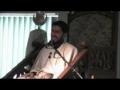 Ashura day Shadate Imam Hussain PBUH By Molana syed Mohammad reza jan kazmi Urdu sydney Muharam 1432
