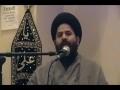 8 Muharram 1432 - Hussain waris e Anbia - Maulana Nafees Taqvi - Urdu