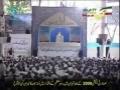 [CLIP] Iran is not Georgia - Leader of Islamic Revolution - Farsi sub Urdu