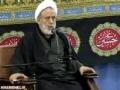 سخنرانی حجه الاسلام انصاریان در بیت رهبری / محرم 1432 - 25/09/1389 - Farsi