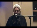 21 Muharram 1432 - Life in the West - H.I. Hurr Shabbiri - Majlis 3 in Saint Louis - English