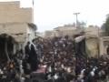 Markazi Juloos Azadari - Khairpur Sindh 11 muharam 1431 ali aabad halepota kot diji khairpur sindh - 2010 Part 2- Sindhi