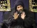 Majlis 06 Muharram 1432 - Qiyam of Karbala & Taharat of Qalb - H.I. Abbas Ayleya - English & Urdu