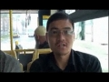 Asian Caravan to Gaza Afghan Aid Worker Hussain Kazmi Epressing his Views before leaving to Gaza - Persian