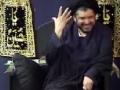 Maulana Sartaj Zaidi - Insaan Shanasi 2 - Muharram 1432 - Urdu