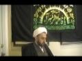 Muharram Majlis on Hayaa (Modesty) #1 H.I. Shamshad Haider 12-25-2010 - English
