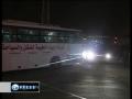 Victory of Ummat e Wahida Breaking News Asian Caravan to Gaza Enterred Gaza Strip part 2 - Jan 2001 - English