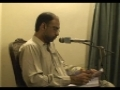 **MUST WATCH SERIES** Mauzuee Tafseer e Quran - Insaan Shanasi - Part 24a - 10-Oct-10 - Urdu