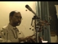**MUST WATCH SERIES** Mauzuee Tafseer e Quran - Insaan Shanasi - Part 28a - 07-Nov-10 - Urdu