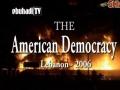 Amerikan Demokrasisi 1 [Arabic and Turkish]