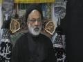 Maulana Muhammad Askari On Ethics - 07Jan2011 at ICM Dallas - URDU
