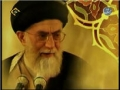 اولین قدم در خودسازی First step toward purification - Ayatullah Khamenei - Persian